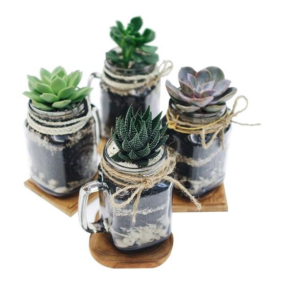 The Garden Jar