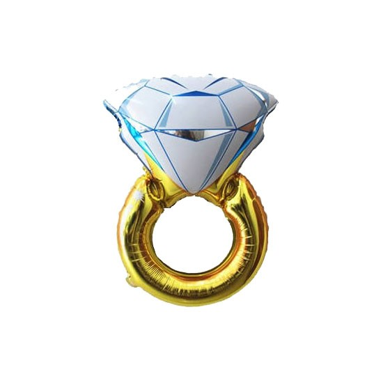 Ring Foil - 85cm