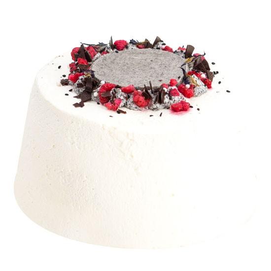 Kuro Goma Cake - Small
