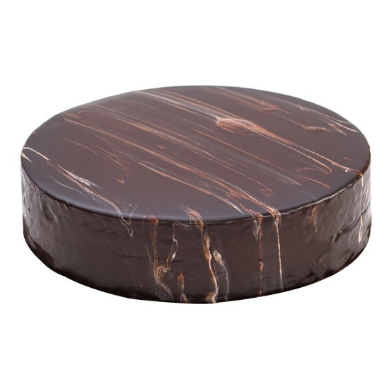 Chocolate Mousse Ganache Cake - Large