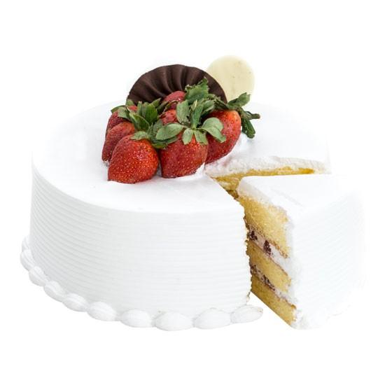 Strawberry Shortcake - Large