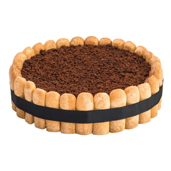 Tiramisu Cake - Large