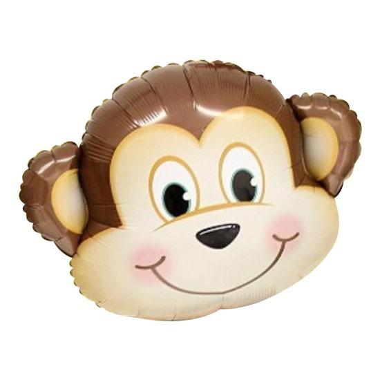 Monkey Foil - 80cm