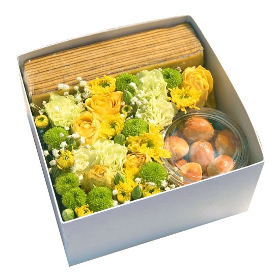 Combination Bloombox